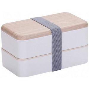 Fictory Couverture Tissue Box rectangulaire Tissue Box Elegance Bois Naturel Bo/îte de Tissus for Salon Chambre Cuisine Noir