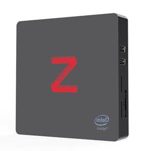 UNITÉ CENTRALE  Beelink Z85 Mini PC Ordinateur de Bureau 2 Go de R