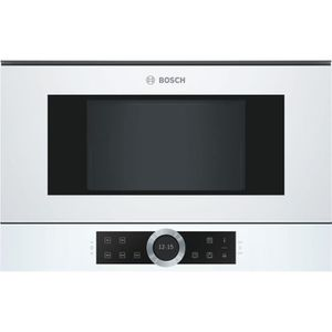 MICRO-ONDES Bosch Micro-Onde Encastrable Blanc BFL634GW1