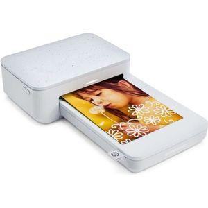 IMPRIMANTE HP Imprimante Photo Sprocket Studio - Vos photos a