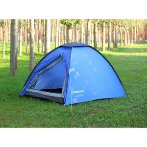 TENTE DE CAMPING Kingcamp - Tente Camping Dôme BACKPACKER pour 2 Pe