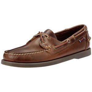CHAUSSURES BATEAU Docksides, Chaussures bateau 3U298N Taille-42 1-2