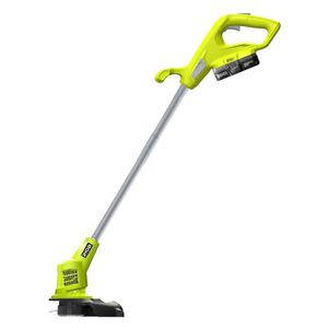 COUPE BORDURE RYOBI Coupe-bordure 18V - Ø de coupe 25 cm - 1x1,3