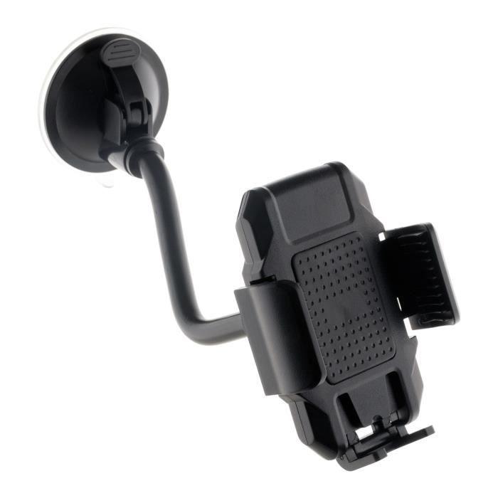 Support téléphone et GPS pour voiture