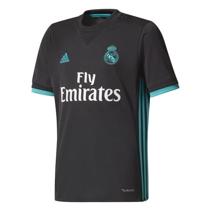 Adidas Maillot Football Real Madrid Exterieur Homme