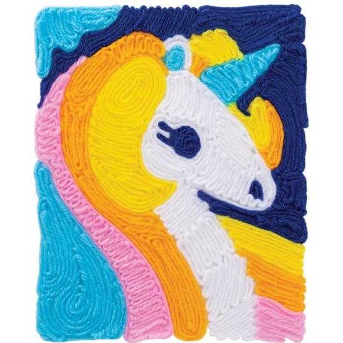 Splash Toys - Y'art Coffret licorne