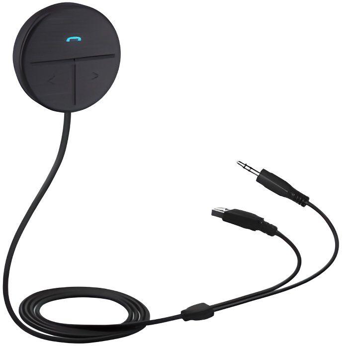 Récepteur Bluetooth pour véhicule