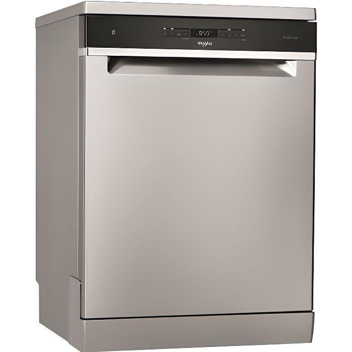 Lave vaisselle 60 cm WFO3O33PLX