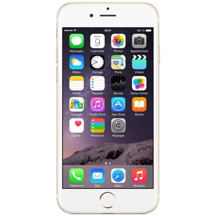 solde 2015 apple iphone 6 16go blanc achat smartphone