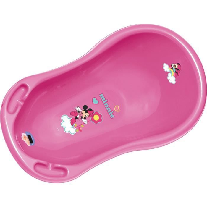 solution bassine nettoyage de b b minnie achat vente baignoire 5060299562783 cdiscount. Black Bedroom Furniture Sets. Home Design Ideas
