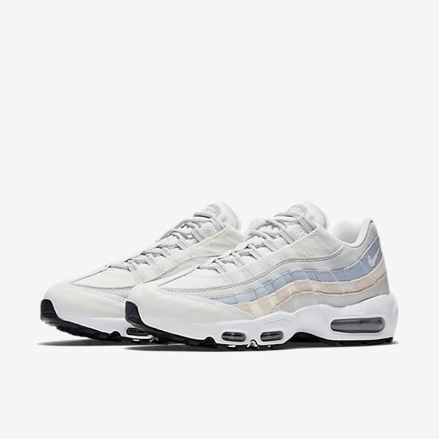 BASKET Nike Air Max 95 Essential 'Phantom'