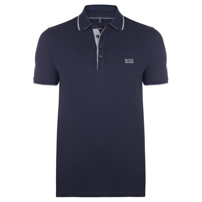 POLO Hugo Boss Polo Homme HU6724928  Regular Fit
