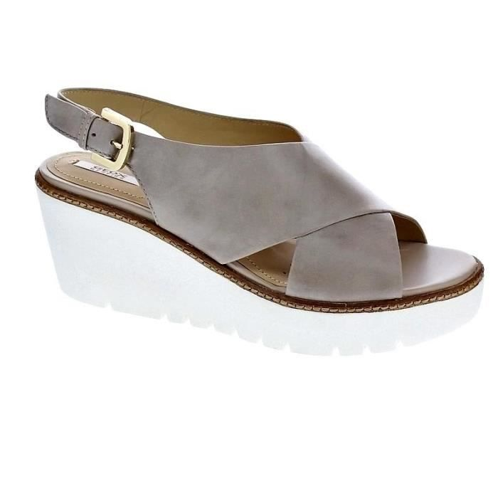 chaussures geox femme