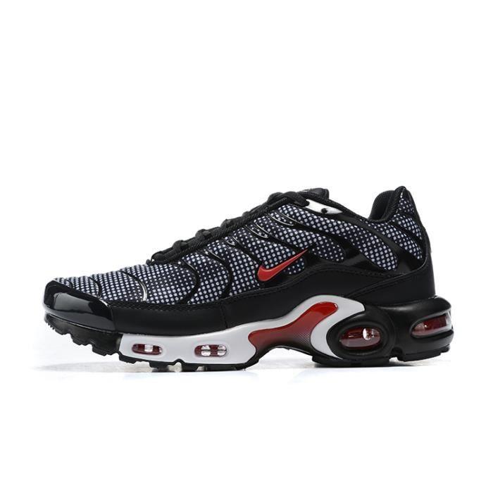 Baskets Nike Air max Plus TN Chaussures de running pour Homme Gris ...