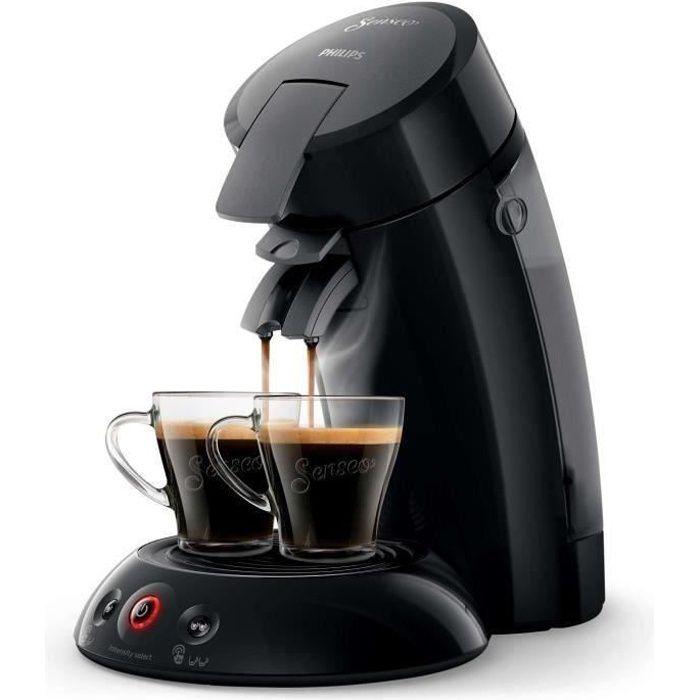 MACHINE À CAFÉ PHILIPS HD6554/61 Machine à café à dosette Origina