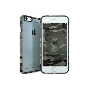 I-PAINT Coque iPhone 6/6S - Camoufflage