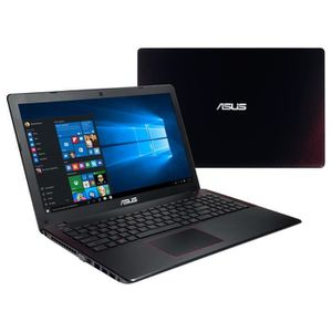 PC RECONDITIONNÉ ASUS PC Portable Gamer reconditionné R510JX-DM225T