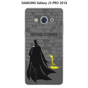 coque samsung j3 2017 batman