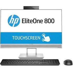 ORDINATEUR TOUT-EN-UN Ordinateurs de bureau Tout-en-un HP EliteOne 800 G