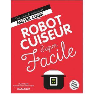 AUTRES LIVRES Livre robot cuiseur Cookeo super facile