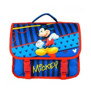 CARTABLE MICKEY Cartable 35 cm