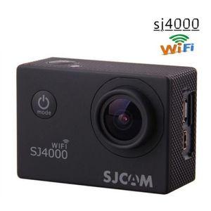 CAMÉRA SPORT SJCAM Camera de sport étanche 1080P Full HD 170 de