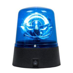 Voyant 220v,AC 220V 15W Rouge Feu Industrielle Tour Signal Flash Alerte Lampe