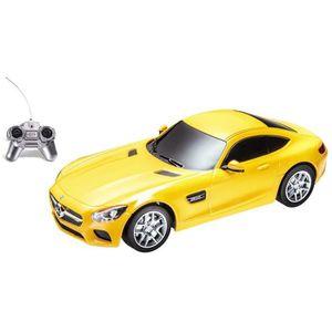 VOITURE - CAMION MONDO MOTORS - Voiture télécommandée 1:24 Mercedes