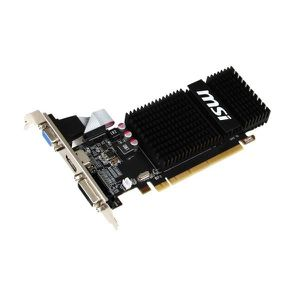 CARTE GRAPHIQUE EXTERNE MSI Carte graphique AMD Radeon R5 230 GDDR3 2GO LP