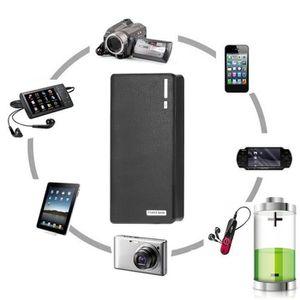 BATTERIE EXTERNE 50000mAh 2 ports USB Batterie Externe Chargeur de