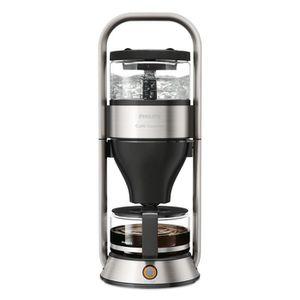 MACHINE À CAFÉ PHILIPS HD5413/00 Machine à café filtre Café Gourm