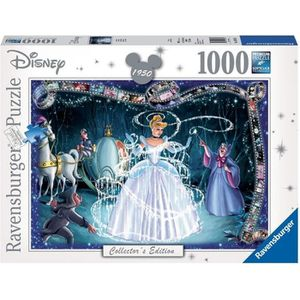 PUZZLE Puzzle 1000 pièces - Disney, 1950