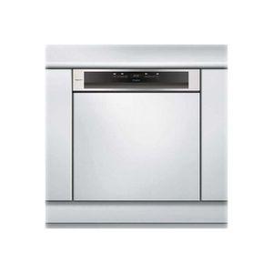 LAVE-VAISSELLE Whirlpool - lave-vaisselle 59.5cm 15 couverts a++