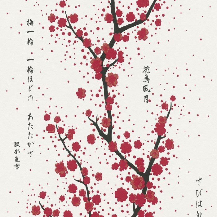 A.S. Creation Collection de papiers peints Asian Fusion 374692