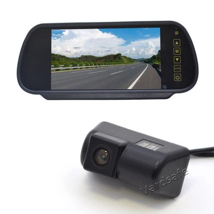 Vardsafe VS3027R Caméra de recul pour Ford Transit Connect