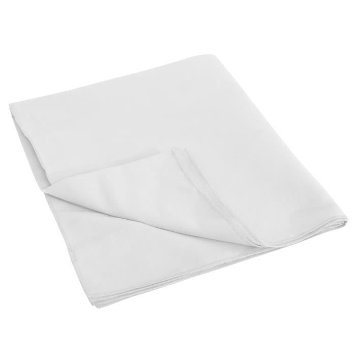 SOLS Atoll 70 - Serviette de douche en microfibre (Blanc) Mixte - Blanc - TU