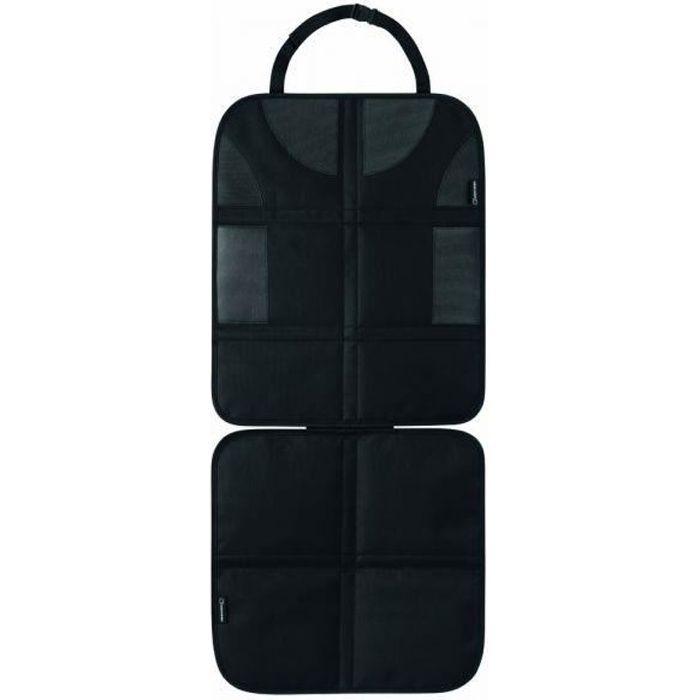 Protection de siège voiture noir Bébé confort