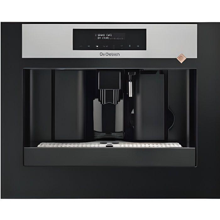 Cafetière Intégrable DEDIETRICH DKD7400X