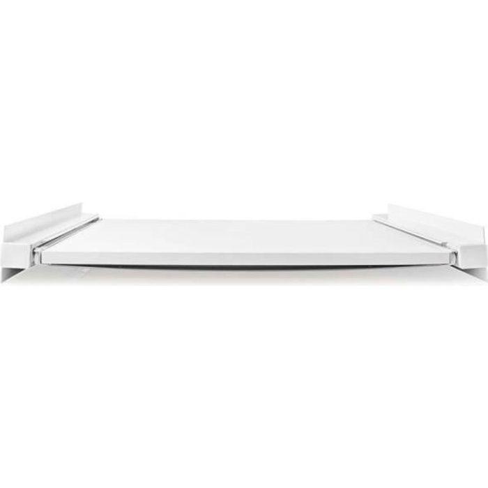 NEDIS Kit de Superposition pour Lave-linge/Sèche-linge - 60,7 cm