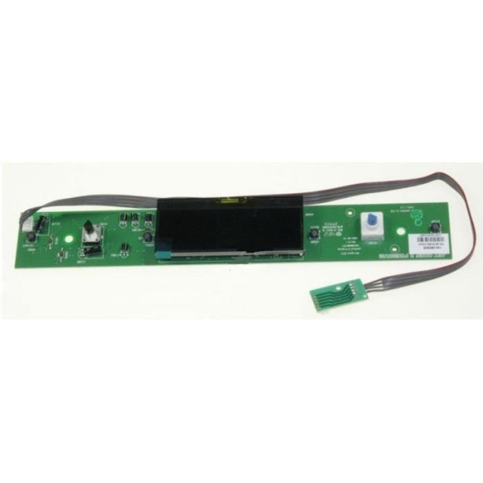 CARTE ELECTRONIQUE POUR MICRO ONDES WHIRLPOOL 5342139 - * 480120101808 858737899291 - JT378WHM 858 - BVMPièces