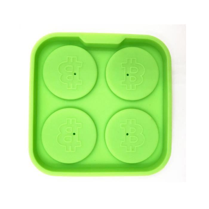 Pas cher Treillis de glace Bitcoin Treillis de glace Gel Moule Bar Pudding Gel/ée Chocolat Maker Moule Ice CubeKitchen , Dining /& Bar big sales