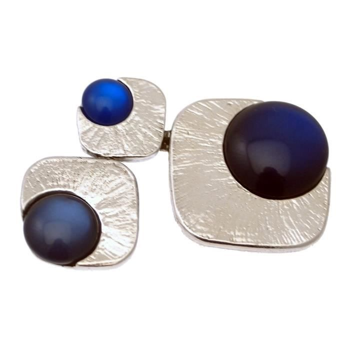 Broche collection PACO