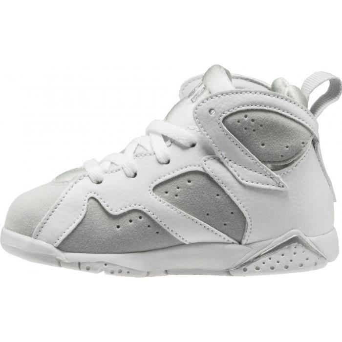 Basket Nike Air Jordan 7 Retro BT Bébé - Ref. 304772-120 ...