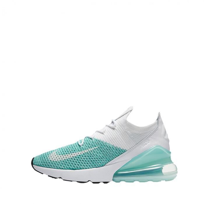 best sneakers ae6be 9ae48 coupon for basket baskets nike wmns air max 270 flyknit ref. ah680 41a96  1b227