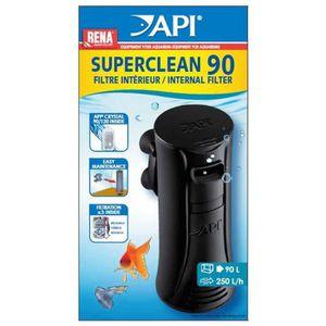 FILTRATION - POMPE API Filtre intérieur New Superclean 90 Rena - Pour