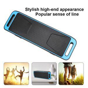 ENCEINTE NOMADE SHY--Enceinte Bluetooth,Haut-parleur voiture, Haut