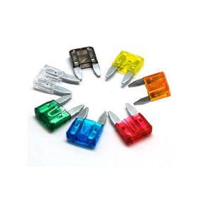 PXP101 PEARL Consommables fusibles-Auto Mini Blade-assortis Pack de 100