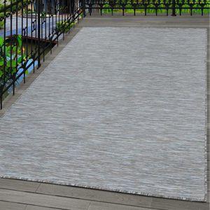TAPIS Tapis design moderne tapis de salon pile courte Ve