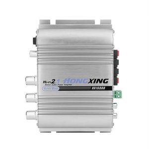 AMPLIFICATEUR AUTO Amplificateur de Puissance de Voiture, Mini AMP, S