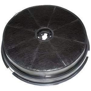 2x Type 29 Charbon Carbone Vent Filtre Pour Electrolux Hotte 190 mm x 35 mm